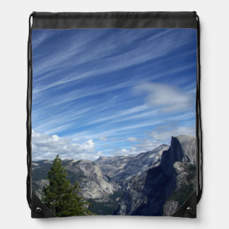 Above Half Dome Backpack