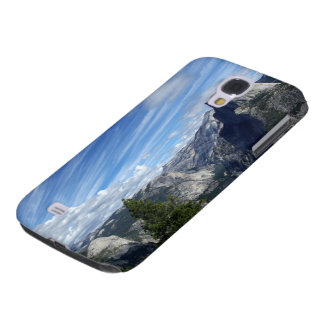 Above Half Dome Samsung Galaxy S4 Cover