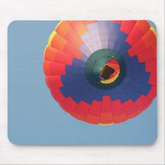 Above: Hot Air Balloon Mouse Pad