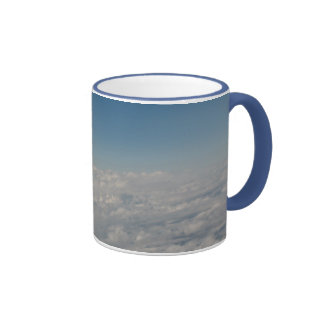 above the clouds 4 mug