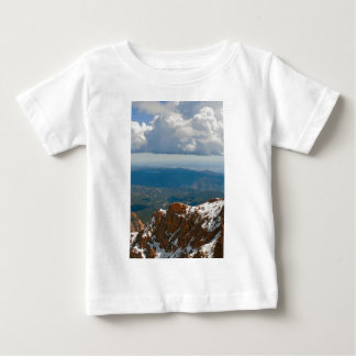 Above the Clouds Baby T-Shirt