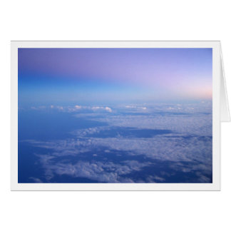 Above the Clouds Cards