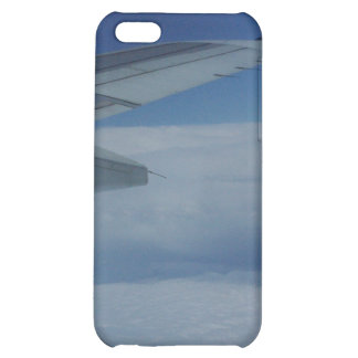 Above the Clouds Cover For iPhone 5C