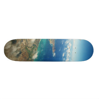 Above the clouds skateboards