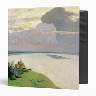 Above the Eternal Peace, 1894 3 Ring Binder