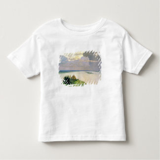 Above the Eternal Peace, 1894 Toddler T-shirt