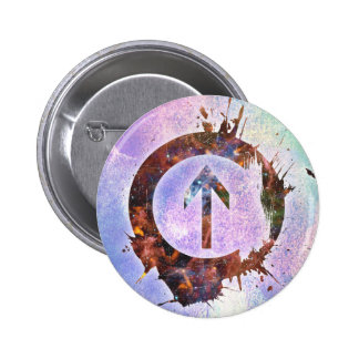 Above The Influence Button