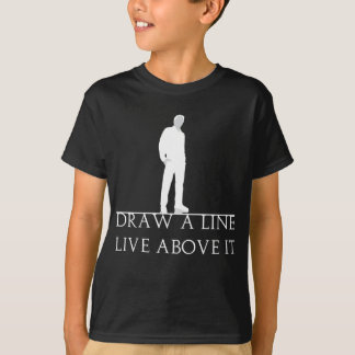 Above the Line T-Shirt