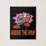 Above The Rim Puzzle