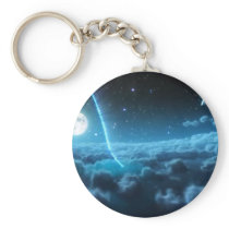 abovetheclouds keychain