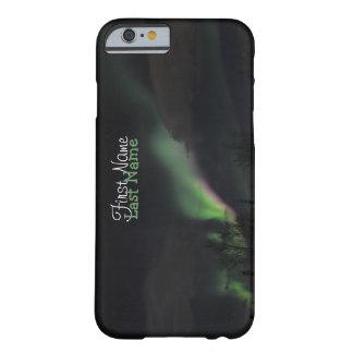 ABPAG Aurora Borealis Purple and Green iPhone 6 Case