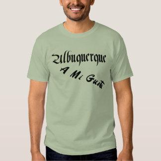 ABQ-A Mi Gusta Shirt