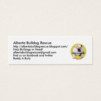 ABR Ambassador Cards