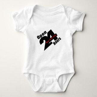 Abra 24 horas body para bebé