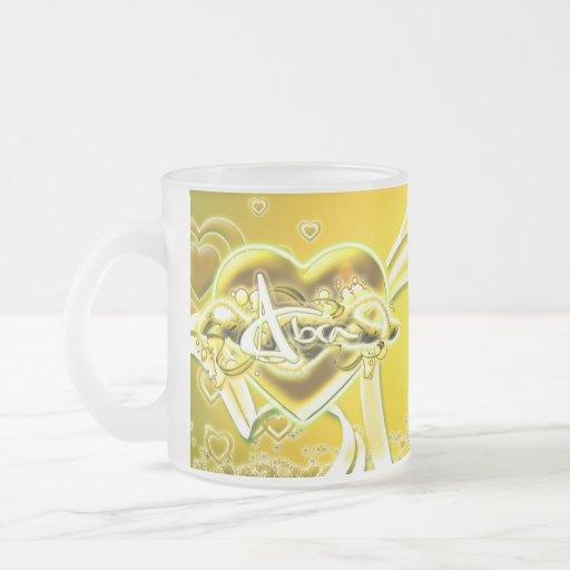 Abra Coffee Mugs