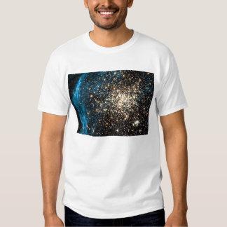 Abra el cúmulo de estrellas NGC 1850 en la Playeras