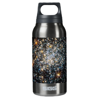 Abra el cúmulo de estrellas NGC 411