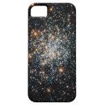 Abra el cúmulo de estrellas NGC 411 iPhone 5 Case-Mate Protector