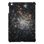 Abra el cúmulo de estrellas NGC 411 iPad Mini Fundas