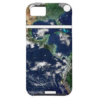 Abra el mundo iPhone 5 fundas