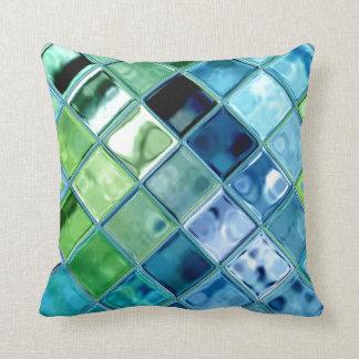 Abra el regalo de la decoración del hogar del de almohada