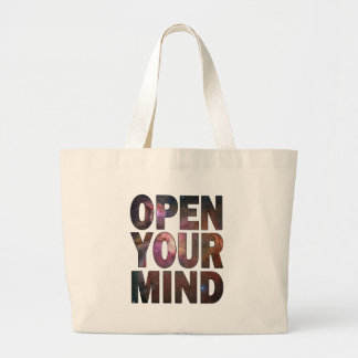 Abra su mente bolsas