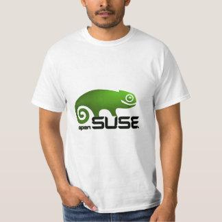 Abra SUSE Playera