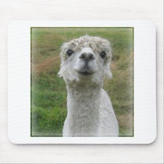 Abráceme - alpaca mousepad