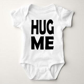 abráceme body para bebé