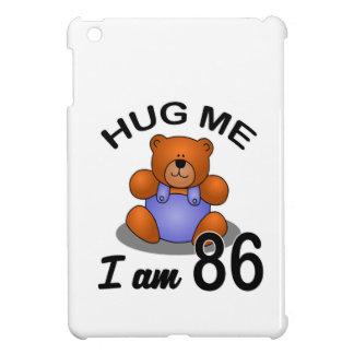 Abráceme que soy 86