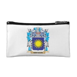 Abraham Coat Of Arms Cosmetic Bag