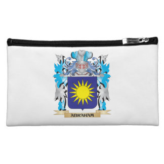 Abraham Coat Of Arms Cosmetic Bags