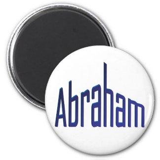 Abraham Imán Redondo 5 Cm