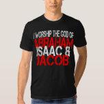 Abraham, Isaac, & Jacob T-Shirt