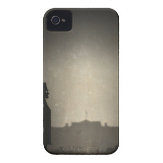 Abraham Limbo iPhone 4 Cover