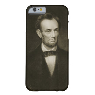Abraham Lincoln, 16th President of the United Stat Barely There iPhone 6 Case