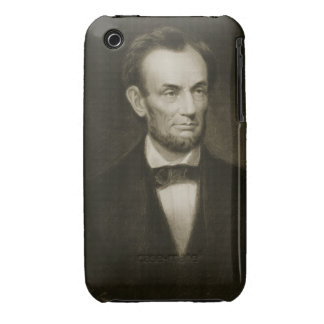Abraham Lincoln, 16th President of the United Stat iPhone 3 Case