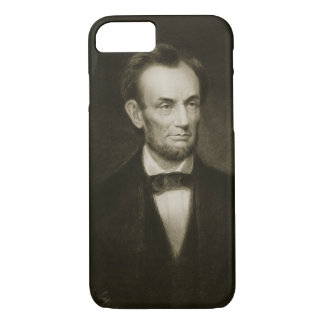 Abraham Lincoln, 16th President of the United Stat iPhone 8/7 Case