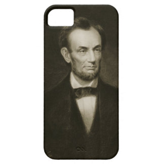 Abraham Lincoln, 16th President of the United Stat iPhone SE/5/5s Case