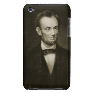 Abraham Lincoln, 16th President of the United Stat iPod Touch Case-Mate Case