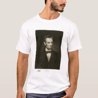 Abraham Lincoln, 16th President of the United Stat T-Shirt