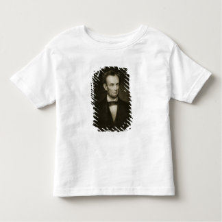 Abraham Lincoln, 16th President of the United Stat Toddler T-shirt