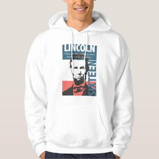 Abraham Lincoln 16th President Sweatshirt