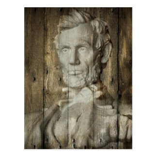 Abraham Lincoln 1809-1865 Postal