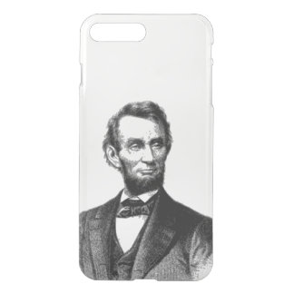 """Abraham Lincoln 1865 """"The great emancipator"""" iPhone 7 Plus Case"""