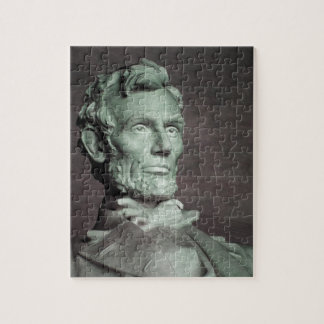 Abraham Lincoln - 7h7 Jigsaw Puzzle