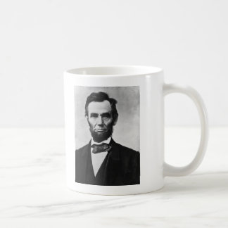 Abraham Lincoln 8 Coffee Mug