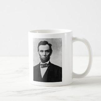 Abraham Lincoln 8 Tazas