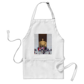 Abraham Lincoln Adult Apron