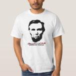 Abraham Lincoln - American Badass T Shirt